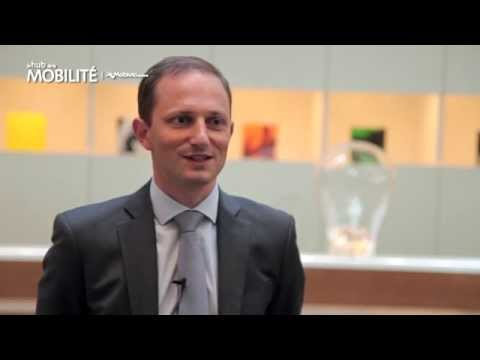 Interview de Mathieu Sébastien, partner chez Roland Berger