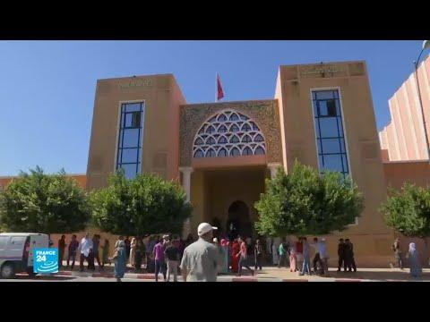 المغرب: القاصر خديجة ضحية الاحتجاز والاغتصاب تؤكد أقوالها أمام قاضي التحقيق  - 12:55-2018 / 10 / 11