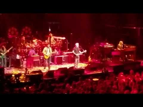 Dead and Company 11/16/17 Deal