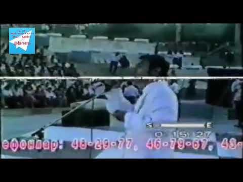 Бону-Хушруйим(Болалар шоу 96 концертидан)(Ретро видео)