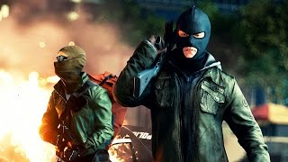 Battlefield Hardline - Multiplayer-Modus im Test (Gameplay)