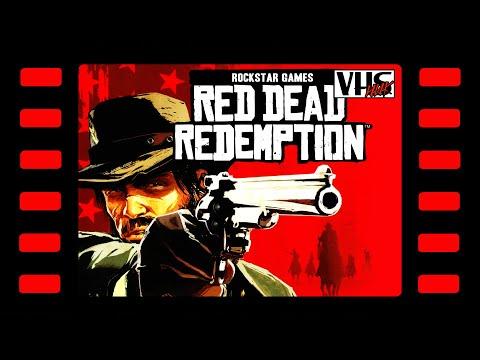 Red Dead Redemption на русском - Часть 7 - VHSник