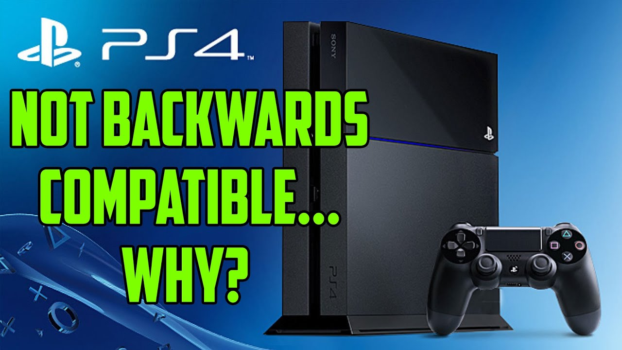 Is the PS5 backwards compatible with PS2, PS3, and PS4 games?