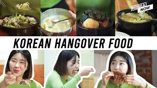 Top 5 Must-Eat Hangover Soup o…
