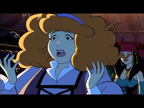 Scooby doo frankencreepy daphne weight gain youtube - Scooby doo daphne ...
