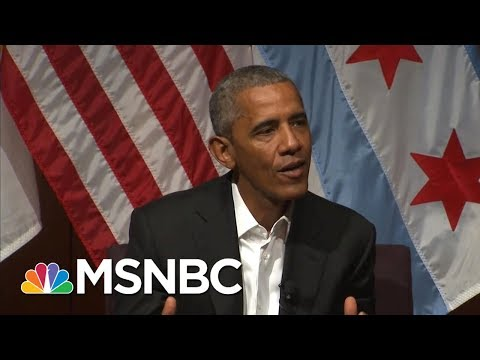 Asking For 'Insight': New York Times Writer Hopes Barack Obama Will Weigh In   Morning Joe   MSNBC