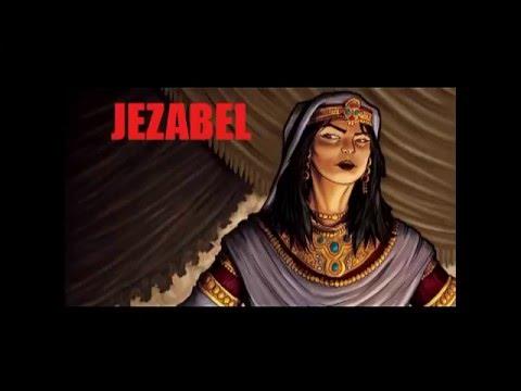 The Jezebel Spirit In The Book Of Revelation