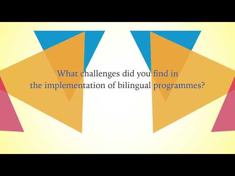 Chapter 03 - Experiences About Language Policies in Spain (Víctor Pavón)