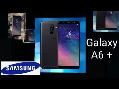 📱 SAMSUNG Galaxy A6+ по акции в ЭЛЬДОРАДО 🎧 + JBL C 45 BT