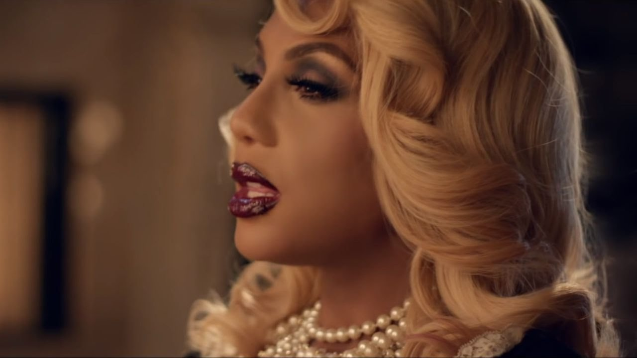 Tamar Braxton - If I Don't Have You OFFICIAL MUSIC VIDEO MAKEUP ...