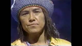 当時、この番組で前の週に尾崎紀世彦が歌った「魂を抱いてくれ」。原曲...