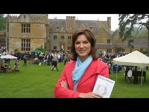 Antiques roadshow Tredegar House bbc documentary 2016
