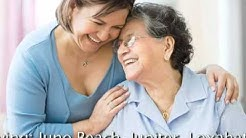 Where Can I Find Home Health Care in Jupiter, Stuart, and Palm Beach Gardens