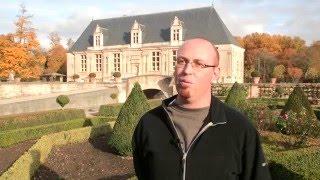 Joinville, Haute-Marne - Les Jardins du château (partie 4)