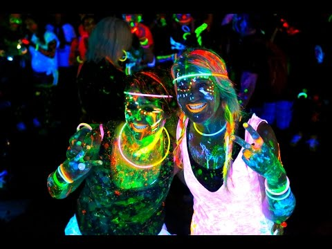 How To Remove Glow In The Dark Paint From Clothes