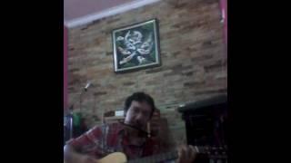 "Lagu buat ngamen   ""WANITA TIRUAN "" ( Iwan Fals ) by Didiet Fals"