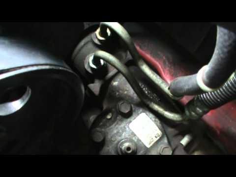 94-04 Jeep Grand Cherokee Power Steering Hose