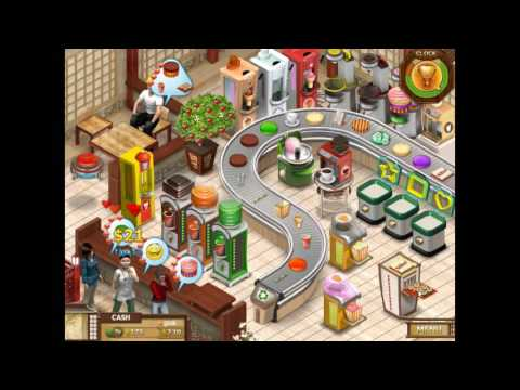 Cake Shop 3 - Business Simulation Game | FreeGamePick