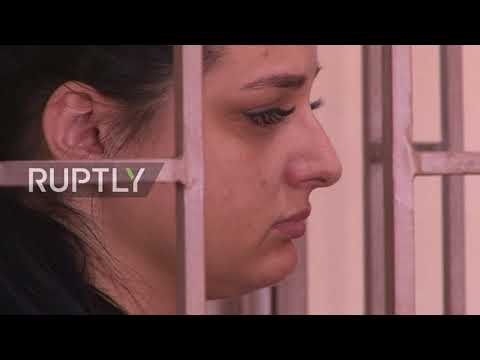 Russia: Mother confesses
