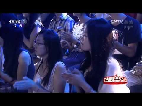 [梦想星搭档]十大金曲 歌曲《秋意浓》 演唱:古巨基 李泉