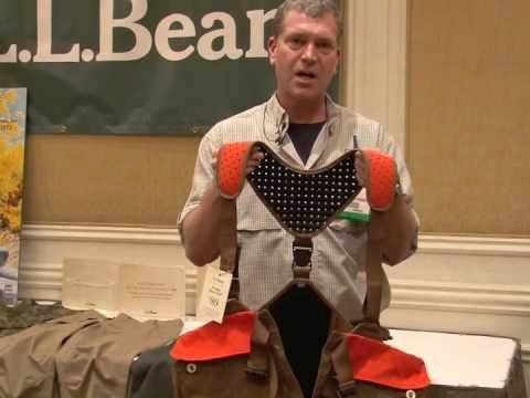 Grouse Hunting Clothes From LL Bean