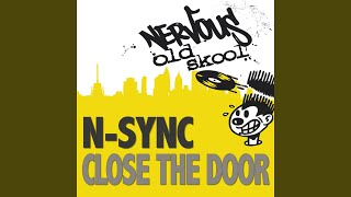 Provided to YouTube by Warner Music Group Close The Door (BOP Origi...
