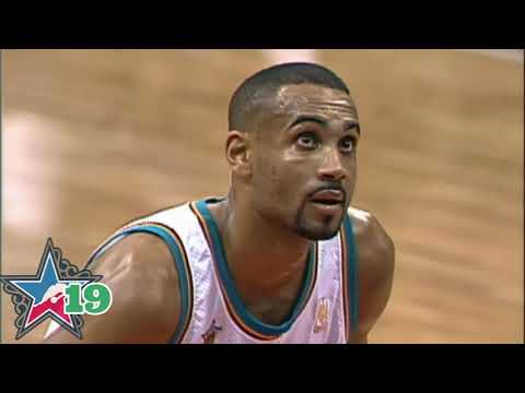 NBA All Star Top 50 Plays Of All Time