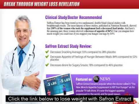 Saffron Extract Benefits Don T Buy Saffron Extract Before You