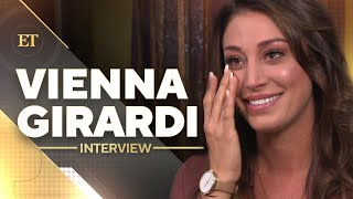Bachelor's Vienna Girardi Opens Up About Her Journey Since Devastating Miscarriage (Full Interview)