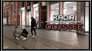 """Kadir - """"Odyssee"""" [Haftbefehl Hommage]"""