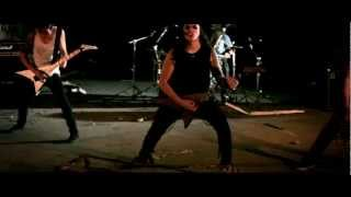 Before Nightfall - Beneath The Smile (OFFICIAL MUSIC VIDEO) Melodic Death Metal