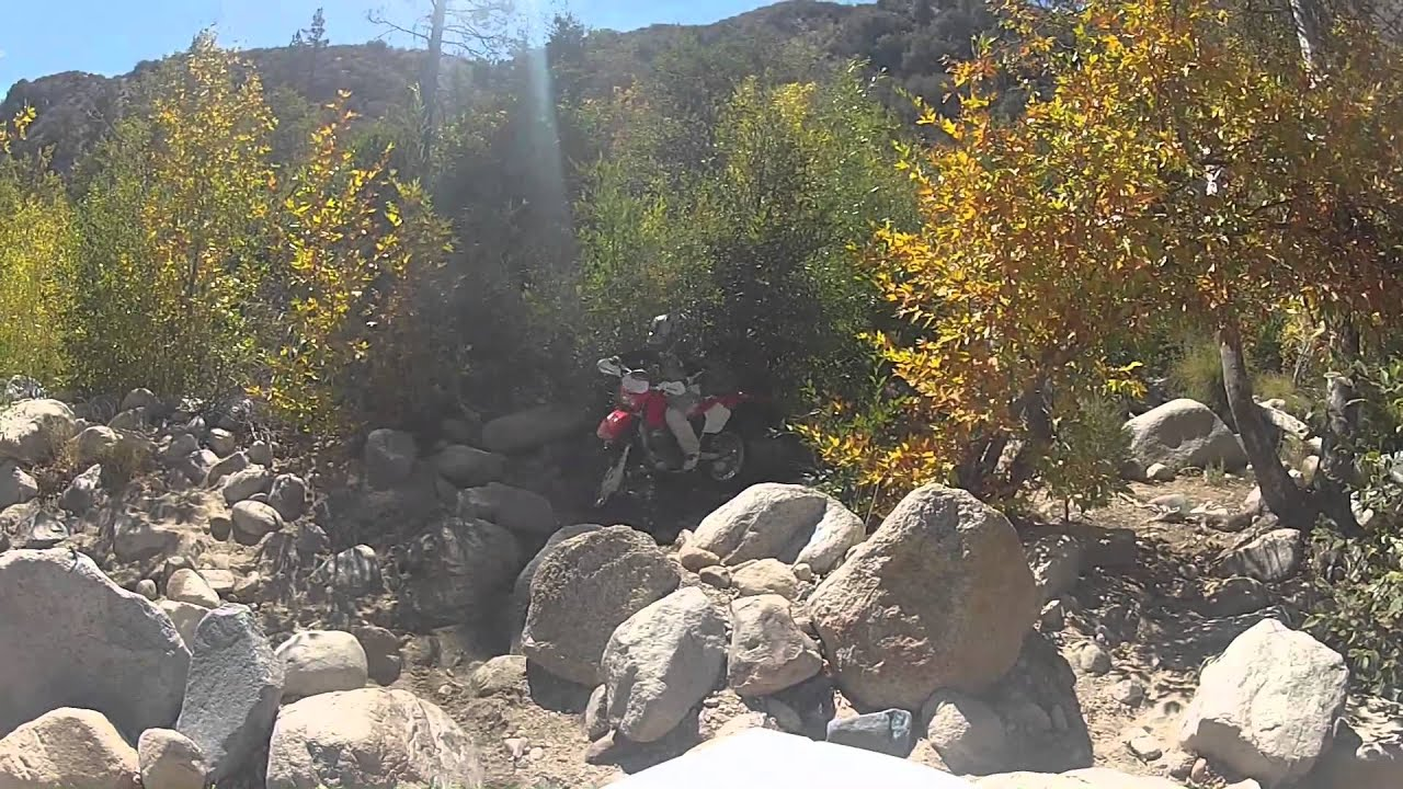 Aztec Falls to Devil's Hole (Meetup at Lake Arrowhead ...  |Devils Hole Arrowhead