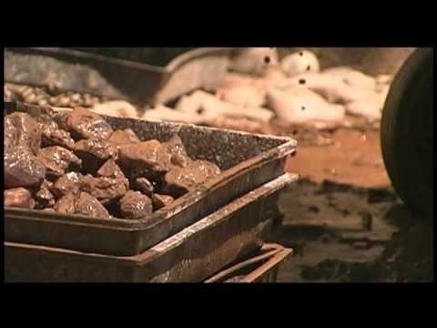 Arizona Four Peaks Amethyst Information Video