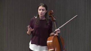 La música clásica nos gusta y ¡no lo sabemos! | Ana Laura...