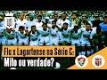 Fluminense na Série C: jogo bizarro aconteceu? | UD CAÇA-MITOS