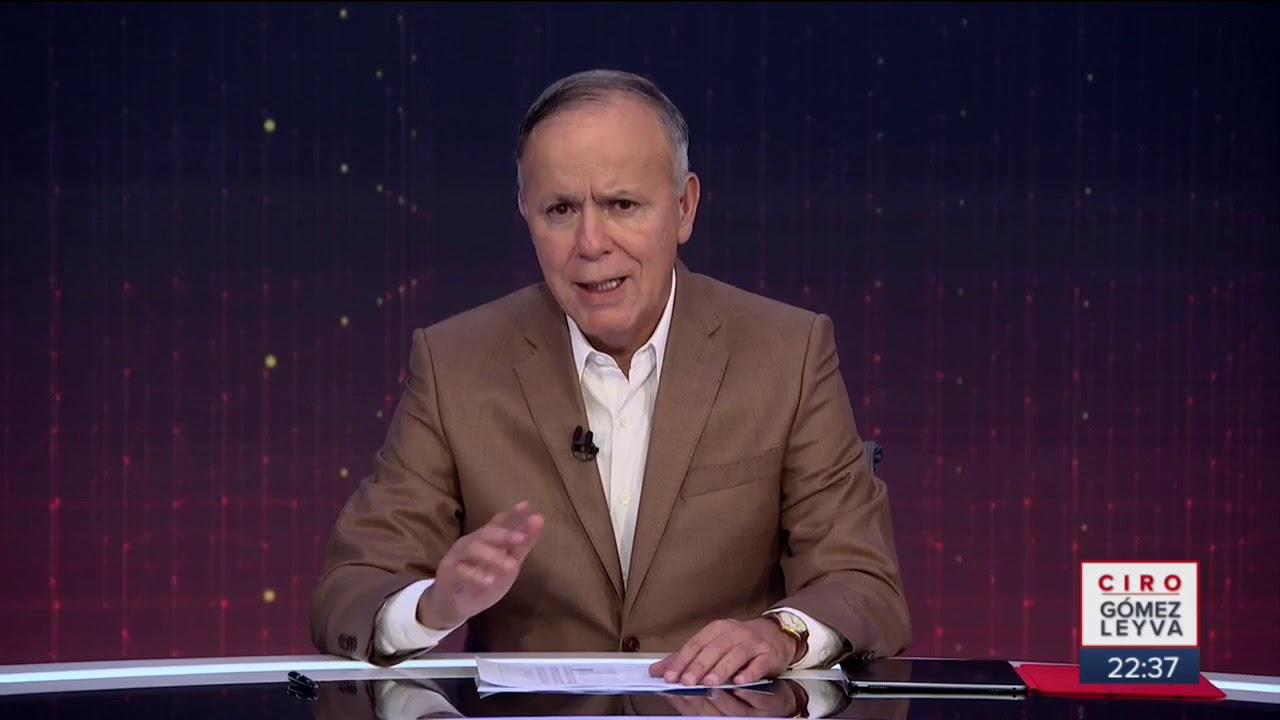 Noticias con Ciro Gómez Leyva | Programa Completo 17/abril/2020 ...