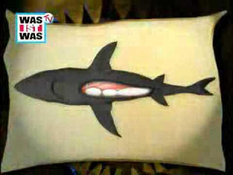 Weißer Hai Geburt