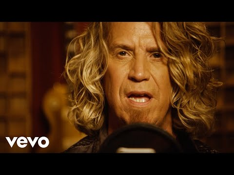 In The Blink Of An Eye With Bobby Capps Of 38 Special (Official Video)