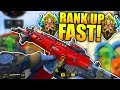 "How To ""PRESTIGE FAST!"" - Black Ops 4 TIPS to RANK UP FAST [COD BO4 Gameplay]"