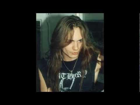 Bathory  Woman Of Dark Desire  Quorthon Tribute   R.I.P  1966-2004