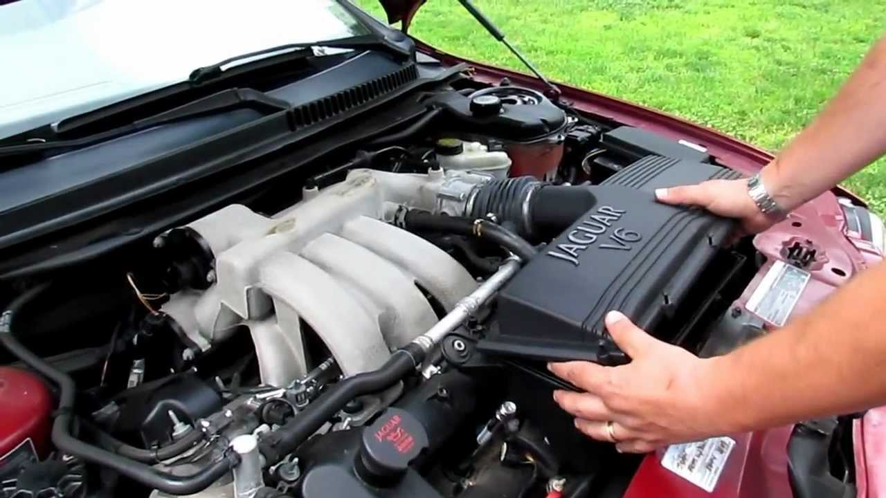 2003 jaguar x type engine diagram images gallery [ 1280 x 720 Pixel ]