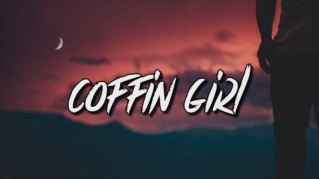 Naits & Fawlin - Coffin Girl (Lyrics)