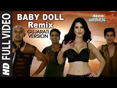 Ragini MMS 2: Baby Doll Remix Video Song (Gujarati Version) Feat. Sunny Leone   Khushbu Jain & Saket