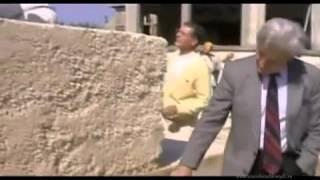 видео Теория бетонов. Виды цементов. Сульфатостойкий цемент портландцемент