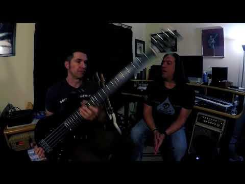 2 Dudes 1 Bass Tony Puleo Mike Lull TP5