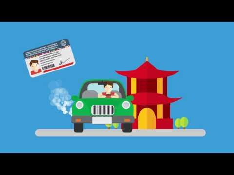 Vidéo Blog KIBITZ - L'expérience de Thomas en Chine