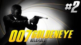 "007 Goldeneye: Reloaded - Part 2 ""I"