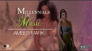 Amber Mark Interview | Millennials in Music