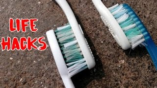 3 Smart Toothbrush Life Hacks You Should Try