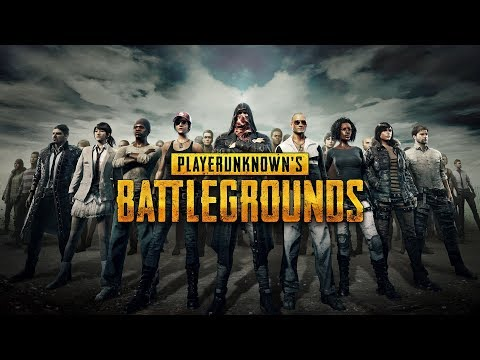 PlayerUnknown's Battlegrounds Beat league of Legends' Twitch Numbers Last Week